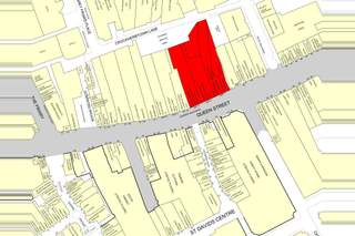 Goad Map for Andrews Buildings - 1