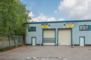 Building Photo for Cwm Cynon Business Park - 1