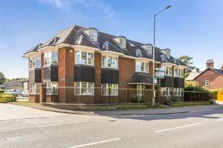 Primary Photo of Dovetail House, High Wycombe
