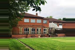 Primary Photo of Risley Hall Hotel Leisure Complex