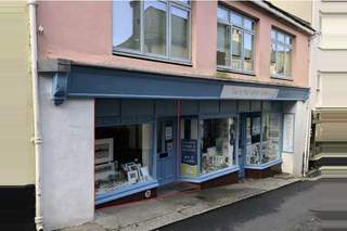 Primary Photo of 10a Lostwithiel St