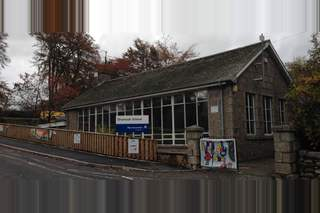 Primary Photo of Former Drumoak Primary School, Banchory