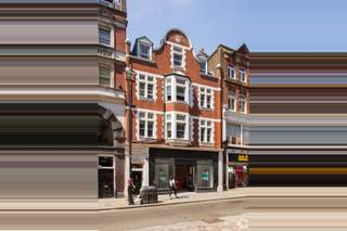 Primary Photo of 125 Long Acre, London