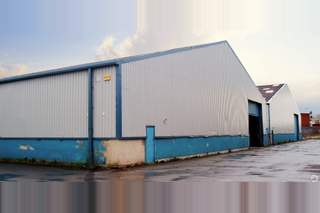 Primary Photo of Industrial/Warehouse Premises
