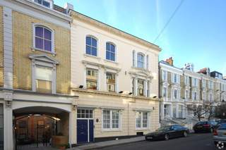 Primary Photo of 3 Belsize Cres