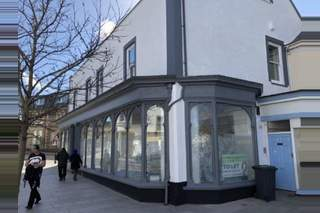 Primary Photo of Landmark Corner Retail Unit
