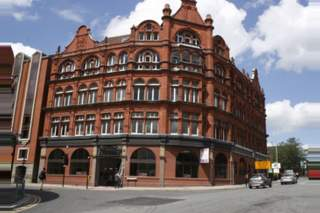 Building Photo for St Georges House - 1