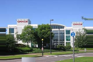 Primary Photo of 550 Oracle Parkway, Reading