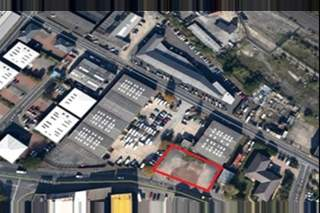 Primary Photo of Industrial Storage Site