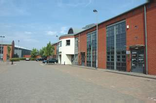 Primary Photo of Brewery Yard