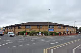 Primary Photo of Isis Business Centre, Oxford