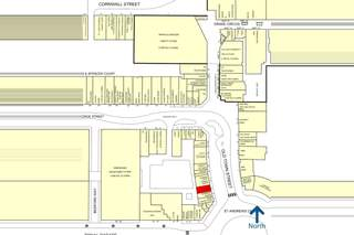 Goad Map for 5 Old Town St - 1