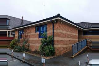 Primary Photo of Springfield House, Bishopbriggs