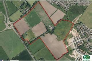 Primary Photo of Residential Development Land Newby West