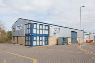 Primary Photo of Little Mill Business Park