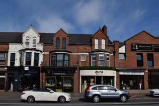Primary Photo of 617 Lisburn Rd