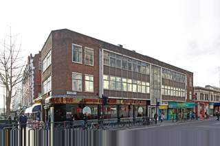 Primary Photo of Enstar House, London