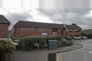 Primary Photo of Bramingham Business Park