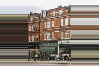 Primary Photo of 513 Finchley Rd