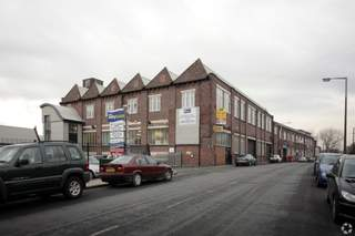 Primary Photo of Burley Hill Business Centre