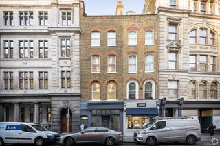 Primary Photo of 23-23A Great Queen St