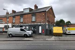 Primary Photo of Kingsley Post Office, Frodsham