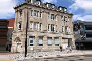 Primary Photo of Former RBS Bank Building