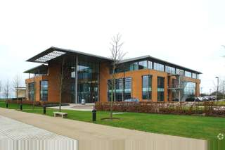 Primary Photo of Cambourne Business Park