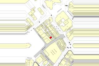 Goad Map for Great Western Arcade - 1