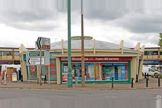 Primary Photo of Market St, Kingswinford