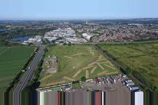 Primary Photo of Chichester Bypass, Chichester