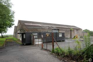 Primary Photo of 6 Cable Depot Rd, Clydebank