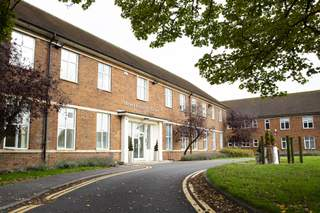 Primary Photo of Harwell Innovation Centre