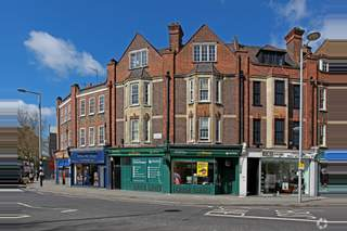 Primary Photo of 406-408 Kings Rd