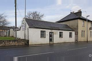 Primary Photo of 25 Inchinnan Rd