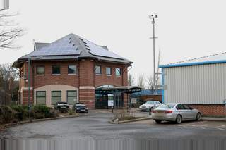 Primary Photo of Shildon Business Centre