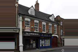 Primary Photo of 38 High St, Sutton Coldfield