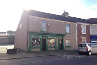 Primary Photo of 15 High St, Ferryhill
