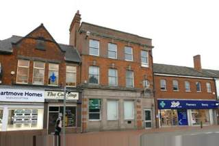 Primary Photo of 1 High St