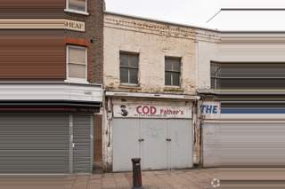 Primary Photo of 47-49 Deptford High Street - SE8 4AD
