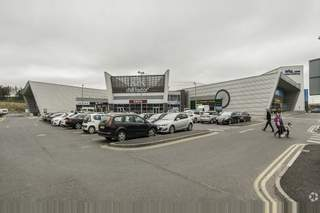 Primary Photo of Chill FactorE