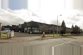 Primary Photo of Sighthill One