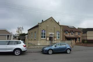 Primary Photo of Witchford Baptist Chapel