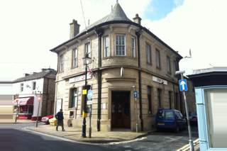 Primary Photo of Former HSBC Bank