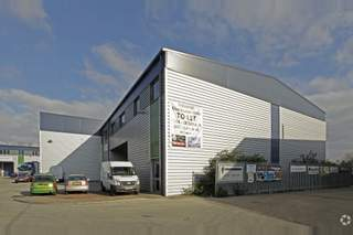 Primary Photo of Airport Direct, Slough