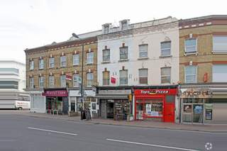 Primary Photo of 161 Battersea Park Rd