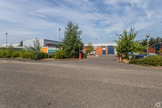 Primary Photo of Sir Frank Whittle Business Centre