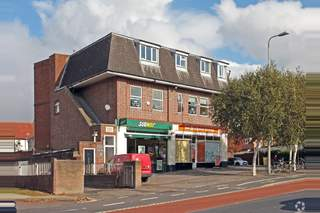 Primary Photo of 61-67 London Rd, Oxford