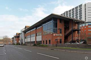 Primary Photo of Wessex House & Threefield House