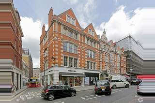 Primary Photo of 110-111 Marylebone High St
